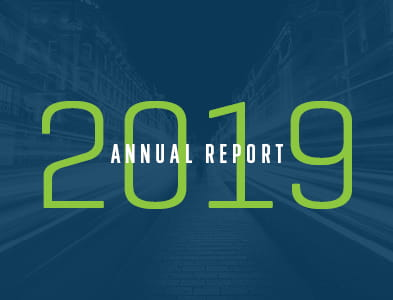 2019 Stout Annual Report