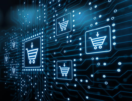 Calculated key customer metrics by analyzing big data sets for large online retailer thumb
