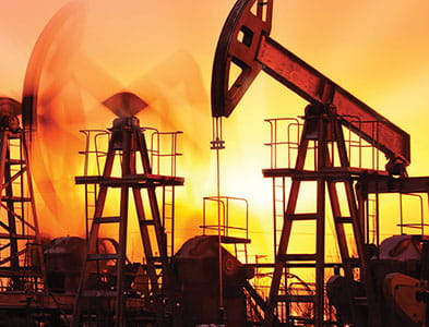 Expert valuation of oil and gas mineral and royalty properties