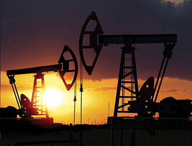 Numerous valuations of oil and gas interests