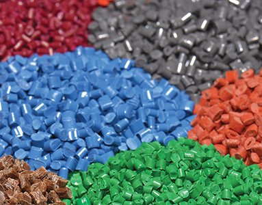 Advised on sale of global plastic components business