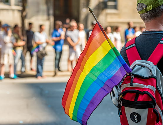 Analysis of the Legal Needs of the Low-Income LGBTQ Community