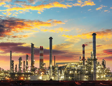 Insuring Your Refinery
