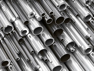 Metal Pipes