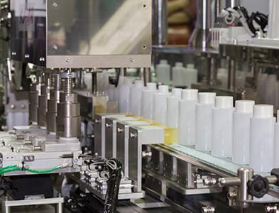Plastic Bottle Production