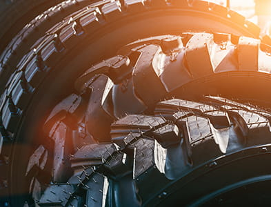 Tire Distribution & Manufacturing Industry Update