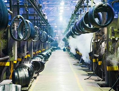 Tire Plant Industry Overview