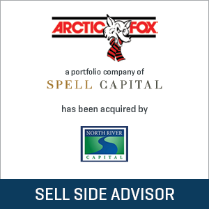 Arctic Fox acquired by North River Capital