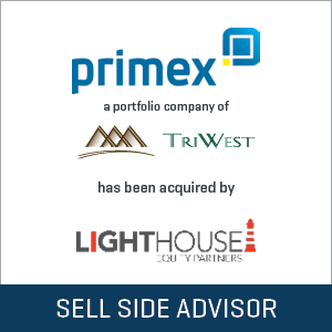 Primex acquired by LightHouse Equity Partners