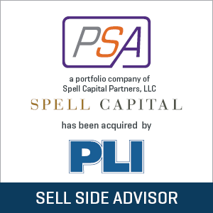 PSA acquired by PLI