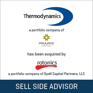 Thermodynamics acquired by Rotonics