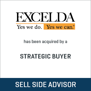 Excelda Acquired by Strategic Buyer