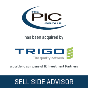 The PIC Group acquired by Trigo