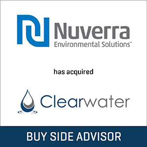 Nuverra Environmental Solutions Tombstone