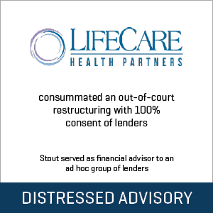 LifeCare Holdings