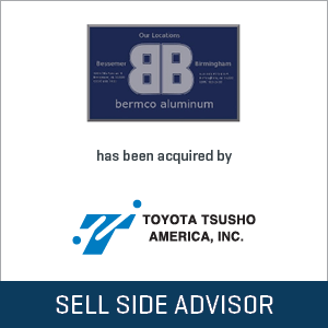 Bermco Aluminum Acquisition