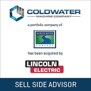 Coldwater Machine Company
