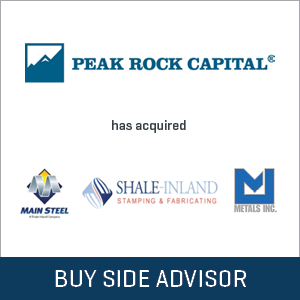 Peak Rock Capital Acquisition