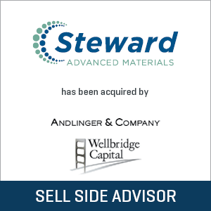 Steward Advanced Materials Acquisition