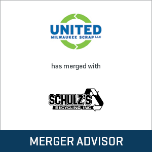United Milwaukee Scrap merger