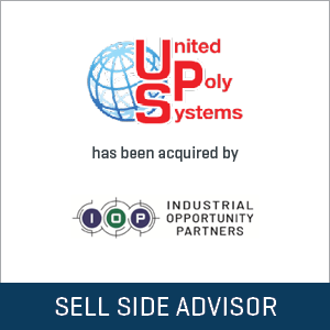United Poly Systems acquired by Industrial Opportunity Partners