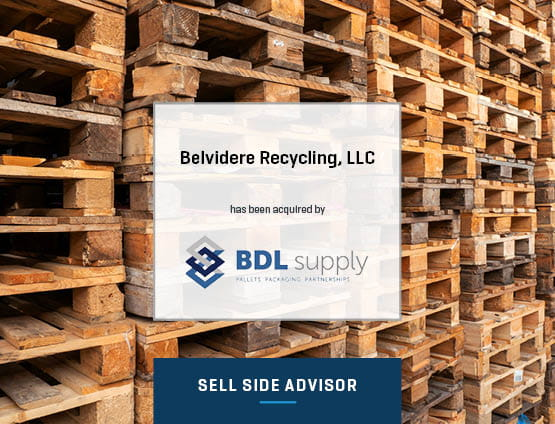 Sale of Belvidere Recycling