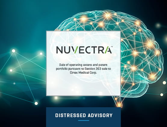 Nuvectra