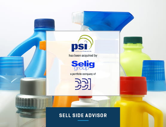 PSI Has Been Acquired by Selig Group