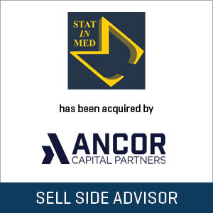 STATinMED Research Acquired by Ancor Capital Partners